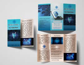 nº 51 pour Make a brochure for my cyber security company par designersumitra