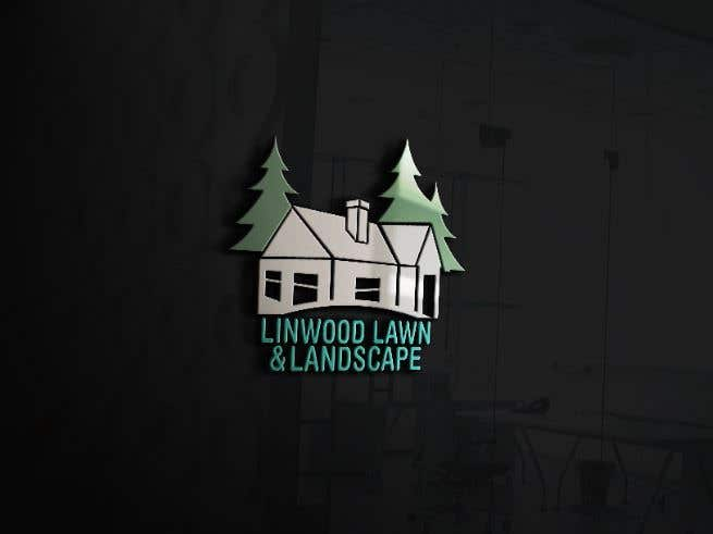 Contest Entry #1 for Logo design that looks like the attached home.
