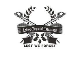 #68 untuk Ladies Memorial Association Logo oleh paban007