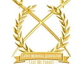 #25 untuk Ladies Memorial Association Logo oleh Kridani