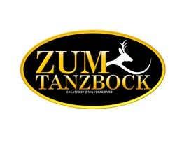 #7 dla Design me a Logo for a dance hall przez mileskagomez