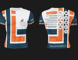 nº 59 pour JDI: Employee Shirt Design par yafimridha