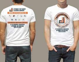 nº 60 pour JDI: Employee Shirt Design par elitesniper