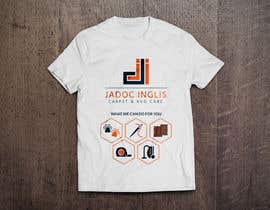 nº 46 pour JDI: Employee Shirt Design par ershad0505