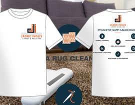 nº 56 pour JDI: Employee Shirt Design par sohel675678