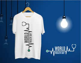 #8 for 10 witty medical related Designs for t shirt by Tamim08