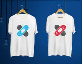 #16 for 10 witty medical related Designs for t shirt by Tamim08