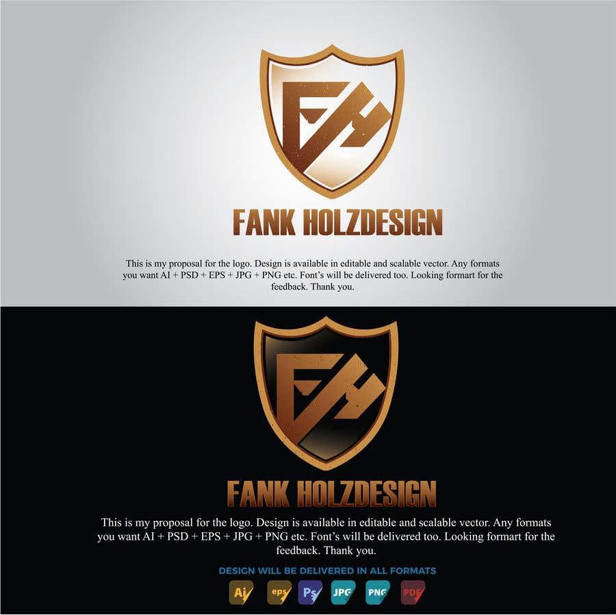 Entry 179 By Bpsodorov For Logo For A Carpenter Freelancer