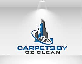 #142 for Fresh Look Logo for Carpet Cleaning Company by redbluelogo2017