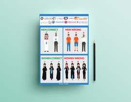 #19 para I want Info graphic designer por ahmmedm731