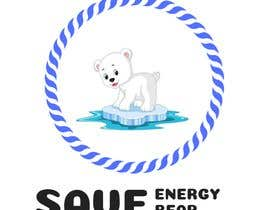 nº 8 pour Design cute polar bear for GOOD CAUSE saving energy awareness campaign par Nmahfuzah