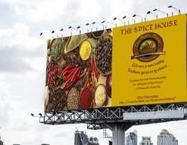 #6 for Outdoors Cricket Stadium Billboard Advertising by Nixa031