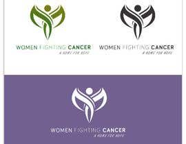 nº 6 pour Unique Logo fDESIGNER to help the US project Women Fighting Cancer par aligoharwassan
