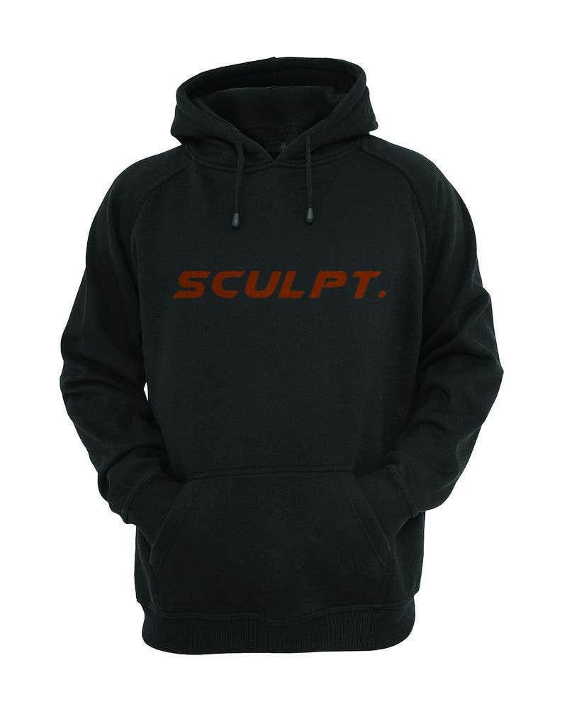 Penyertaan Peraduan #9 untuk Sculpt Fitness Clothing