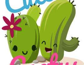 #40 for Logo Design for Gay/Lesbian Party - CuteCactus af saroj99d