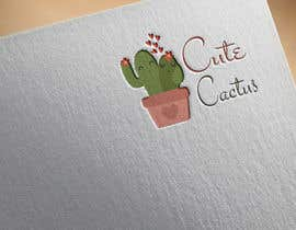 #43 for Logo Design for Gay/Lesbian Party - CuteCactus af sumiparvin