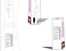 #4 cho Based on diecut, Design packaging bởi andreisiminea