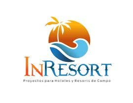 #59 for Diseño de Logo inResorts af richardsanoja