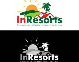 #63 for Diseño de Logo inResorts af richardsanoja