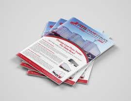 #39 pentru create company sales flyer de către noorulaminnoor