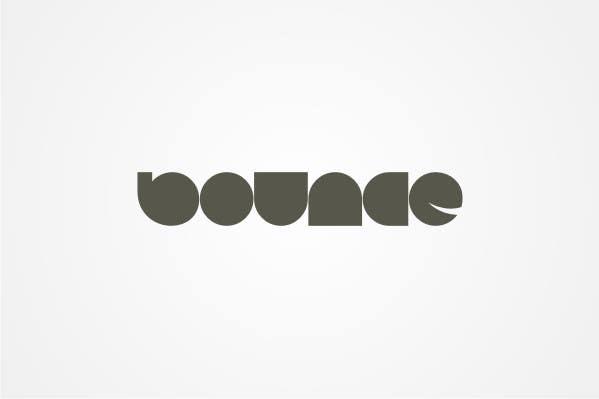 Penyertaan Peraduan #                                        115                                      untuk                                         Logo Design for Bounce