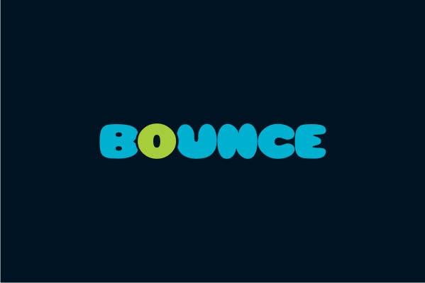 Penyertaan Peraduan #                                        236                                      untuk                                         Logo Design for Bounce