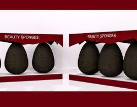 #7 for 3D Renders of Beauty Sponges by zainadsells