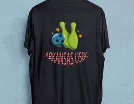 #5 for T-shirt Design for youth bowling by Immhasan