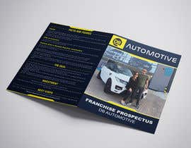 #21 για Brochure Design από GraphicsView