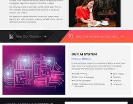 #7 para Urgent Redesign a Web in Joomla!!! de anusri1988