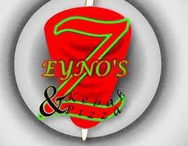 Nro 9 kilpailuun Logo for ZEYNO´S käyttäjältä snow5622