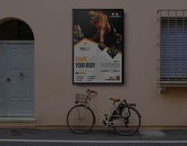 #47 , Design a poster for fitness business 来自 SajeebRohani