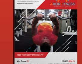#51 , Design a poster for fitness business 来自 SajeebRohani