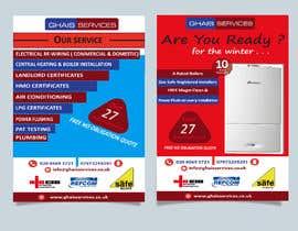 #97 Design a Flyer részére shahdat2341 által