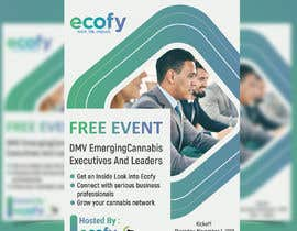 #23 , Create an event poster for professional business networking event ( URGENT ) 来自 mdeiamin82