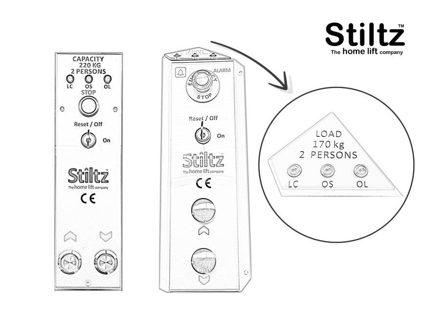 Penyertaan Peraduan #                                        28                                      untuk                                         Design some Icons for an instruction manual