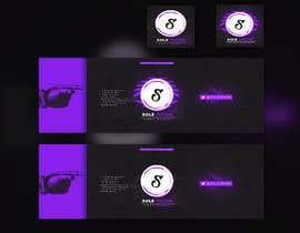 Nro 36 kilpailuun Design me a Twitter Logo and Header käyttäjältä JJoshB