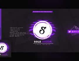 Nro 38 kilpailuun Design me a Twitter Logo and Header käyttäjältä JJoshB
