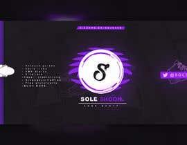 Nro 50 kilpailuun Design me a Twitter Logo and Header käyttäjältä JJoshB