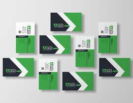 #197 for Design Brand Identity for AXYS Group by mdmohsin786
