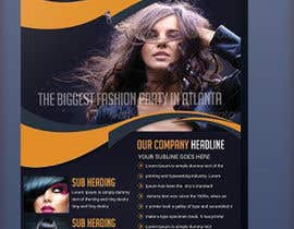 #29 untuk Design a Marketing Poster oleh SajeebRohani