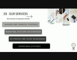 nº 15 pour Business presentation par AndreaGergely