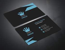 #3 สำหรับ Design business card. โดย ariyanmahmud630