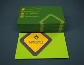 #218 สำหรับ Design business card. โดย Asifkorim982