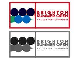 #34 for Logo design for Backgammon Tournament by hadafi
