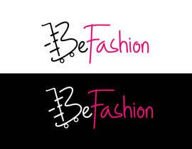 #19 для Budget logo for an online store BeFashion.bg от frelet2010