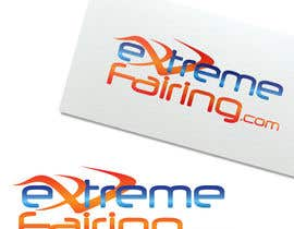 nº 16 pour Logo Design for www.extremefairings.com par DigiMonkey