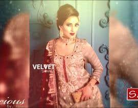 #6 untuk TV Commercial for Pakistani/Indian boutique oleh qamar1619