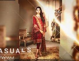 #7 untuk TV Commercial for Pakistani/Indian boutique oleh qamar1619