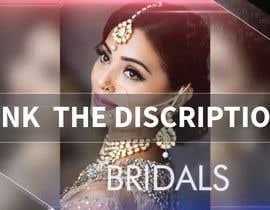 #2 untuk TV Commercial for Pakistani/Indian boutique oleh abidkhandir88